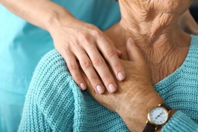 accompagnement personne âgée