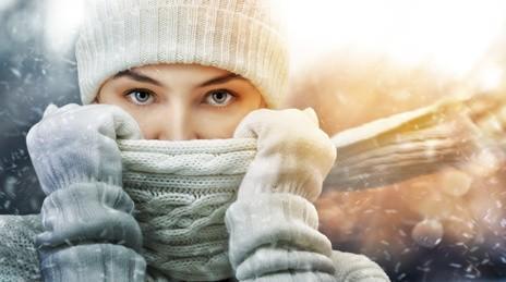 Vous voulez connaitre les conseils de votre infirmière lors qu'il fait froid à Mouscron ?
